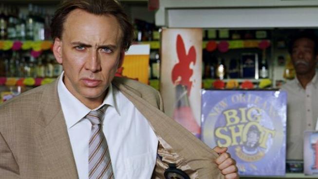 Sídlo Nicolase Cage se v dražbě neprodalo