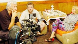 Nový film Jana Hřebejka by měl mít premiéru v únoru 2011