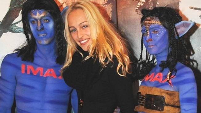 Tržby Avataru v kinech IMAX mimo Severní Ameriku překročily 100 milionů dolarů