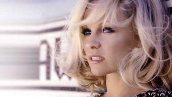 Herečka a modelka Andersonová dluží na daních téměř půl milionu dolarů