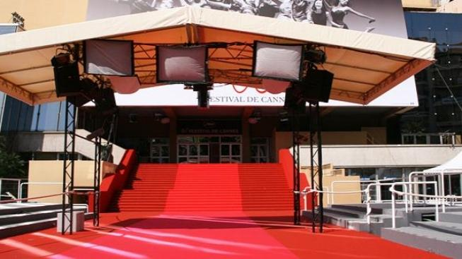 Favoritem festivalu v Cannes, který se pomale chýlí ke konci, je Brit Leigh
