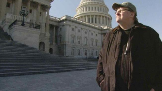 Jedním z oblíbených filmů Michaela Mooreho je Český sen