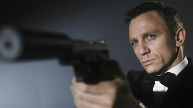 Daniel Craig sní o tom, že se ještě objevit v roli Jamese Bonda