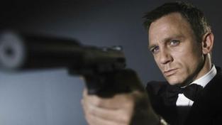 Přípravy natáčení nového filmu o Jamesu Bondovi zastaveny