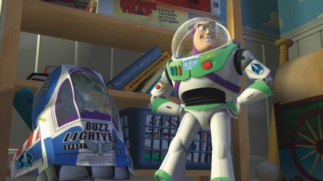 Toy Story 3: Příběh hraček bude mít světovou premiéru na Sicílii