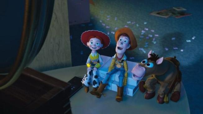 Toy Story 2: Příběh hraček 3D
