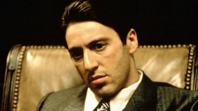 Před 40 lety měl premiéru slavný mafiánský film Kmotr