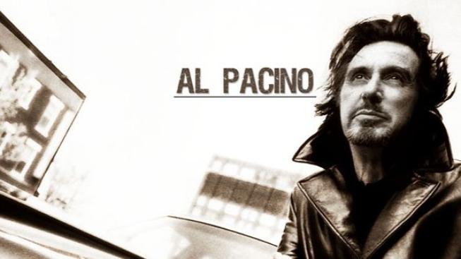 """Al Pacino ztvární postavu """"slavneho zločince"""" odsouzeného za vraždu"""