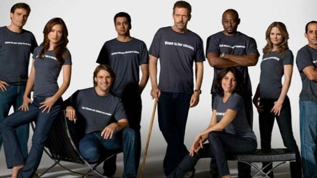 Herec ze seriálu Dr. House byl přepaden a Okraden