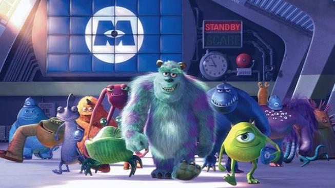Příšerky s.r.o. a Muppets se vracejí s novými příběhy