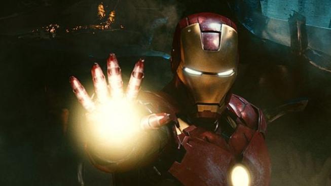 Hvězdným obsazením a dokonalými triky se může pochlubit Iron Man 2