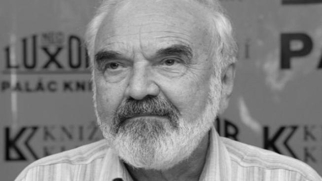 Filmový festival ve Zlíně ocení za tvůrčí přínos Zdeňka Svěráka