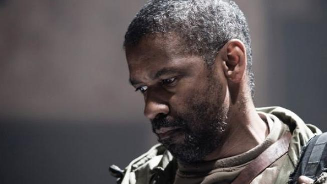 Denzel Washington v divadelní hře Fences kritiky nepřesvědčil