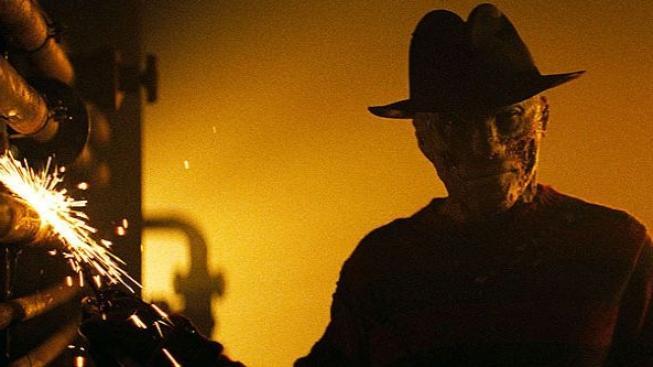 Nová Noční můra plní americká kina, mimo USA vede Iron Man 2