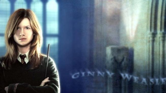 Ginny z Harryho Pottera, herečka Bonnie Wrightová, si vezme černokněžníka