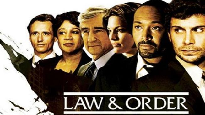 Americký seriál Právo a pořádek po dvaceti letech skončí