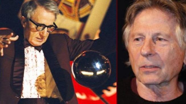 """Woody Allen: """"Polanski je dobrý člověk, udělal chybu a zaplatil za ni"""""""