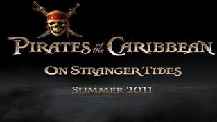 Přípravy čtvrtého pokračování Pirátů z Karibiku již začaly