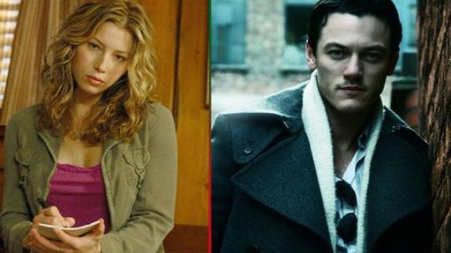 Ve filmu o Vivaldim bude hrát Jessica Biel a Luke Evans