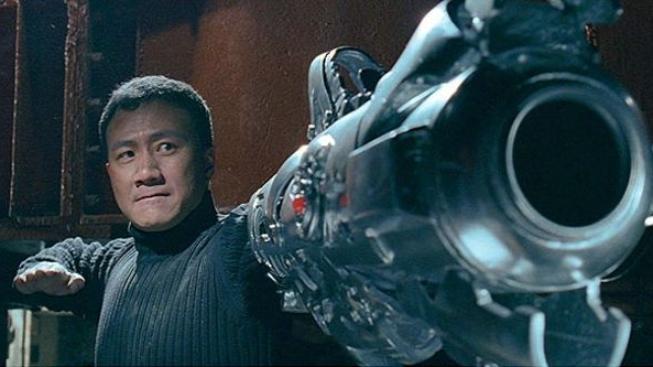 """Příběh robota """"s lidskou tváří"""", Kung Fu Kyborg v kinech od 3. června"""