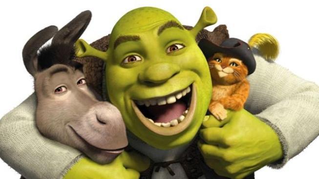 Díky úspěchu posledního Shreka se zdvojnásobil zisk studia DreamWorks