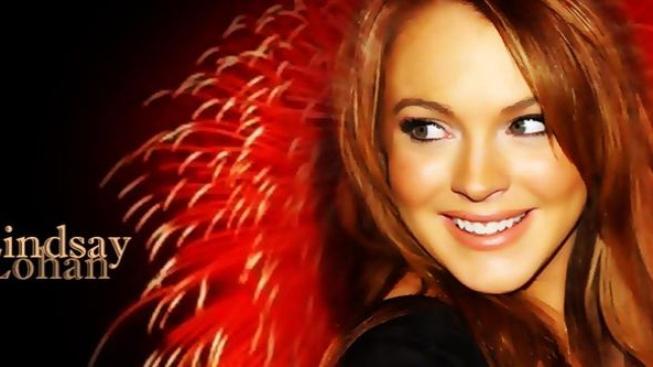 Lindsay Lohan chce luxusni protialkoholický náramek