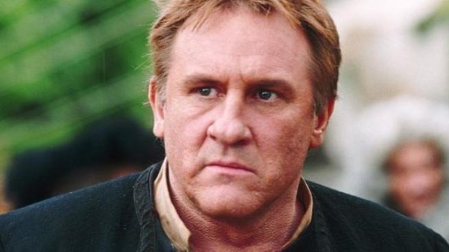 Gerard Depardieu: z herce vinařem, do penze se nechystá