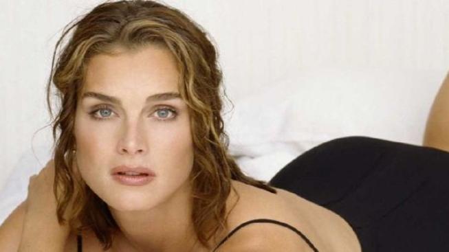 Americká herečka a modelka Brooke Shieldsová slaví 45 let