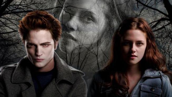 Hvězda Twilight ságy a kníže Drákula jsou prý vzdálenými příbuznými