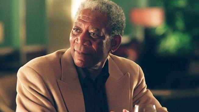 Herec Morgan Freeman uvadí nový pořad věnovaný zkoumání vesmíru