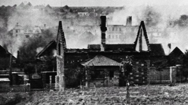Koncem července se začne natáčet snímek o tragickém osudu obce Lidice