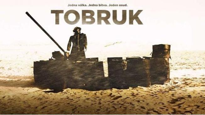 Válečné drama Tobruk uspělo na festivalu nezávislých filmů v New Yorku