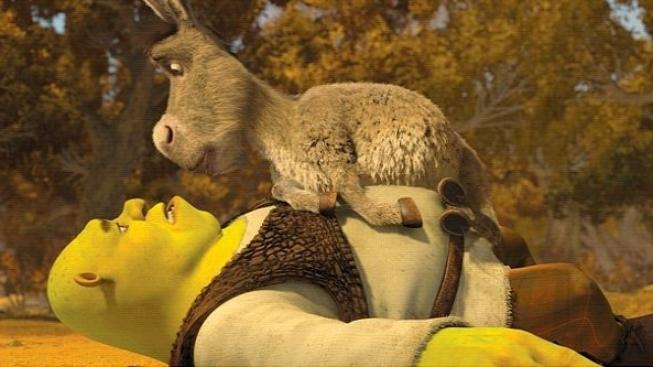 Poslední díl Shreka si po premiéře v českých kinech vede nejlépe z celé série