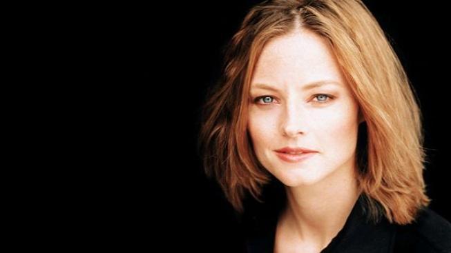Jodie Foster se pustila do strkanice kvůli fotkám