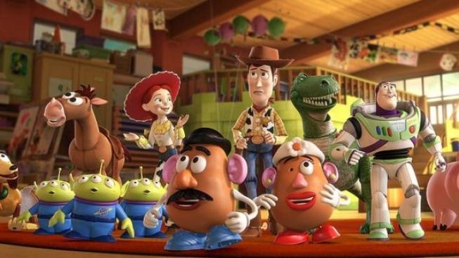 Příběh hraček 3 je nejvýnosnějším animovaným filmem všech dob