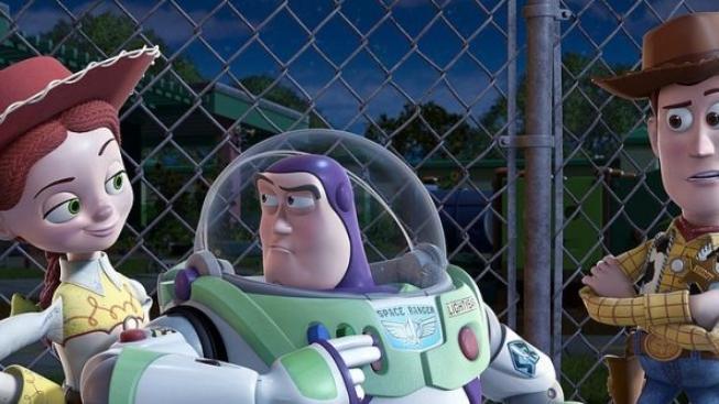 Toy Story: Příběh hraček 3D