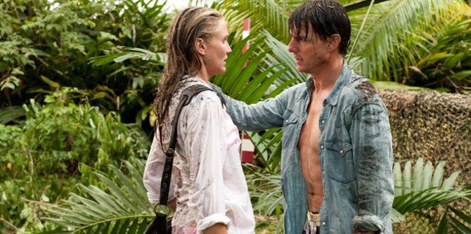 Zatím spolu, zatím živí, Cameron Diaz, Tom Cruise