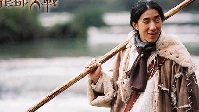 Jaycee Chan, syn Jackieho Chana upřednostňuje hudbu před filmy