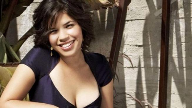 America Ferrera, představitelka Ošklivé Betty, se bude vdávat