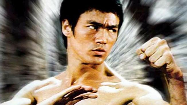 Herec Aarif Lee ztvární Bruce Leeho v životopisném filmu