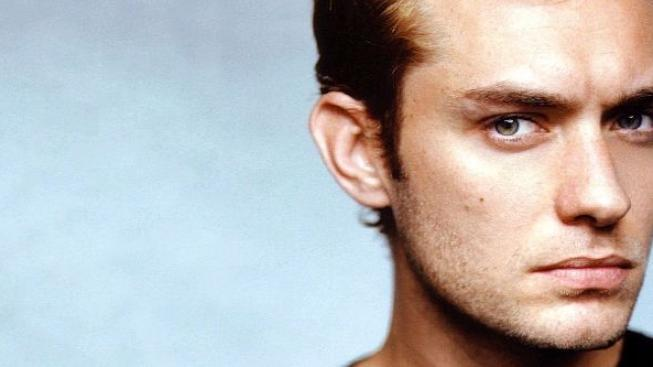 Jude Law převzal Cenu prezidenta festivalu v Karlových Varech