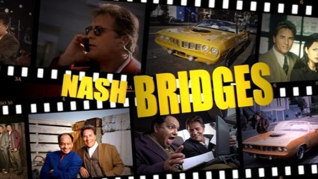 Za seriál Detektiv Nash Bridges vysoudil herec Don Johnson 23,2 milionu.
