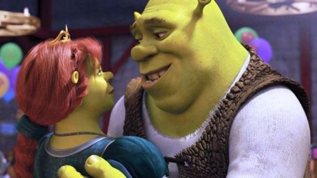 Animovaný Shrek a thriller Počátek vedou návštěvnost českých kin