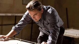 Počátek: nový film Christophera Nolana s Leonardem DiCapriem v hlavní roli