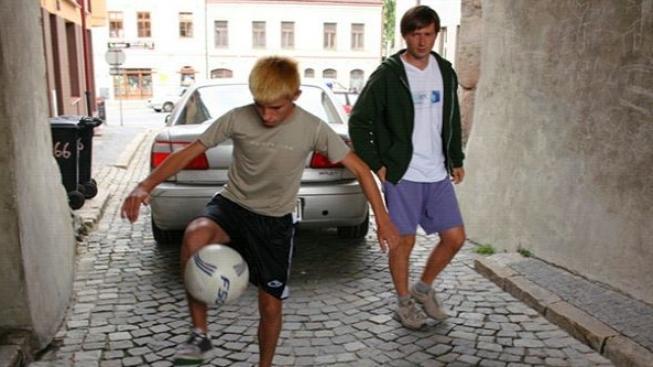 Na konci srpna bude do kin uveden snímek Největší z Čechů