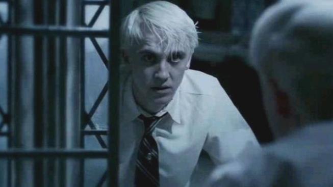 Rise of the Apes: jednu z rolí ztvární Tom Felton, známý jako Draco Malfoy