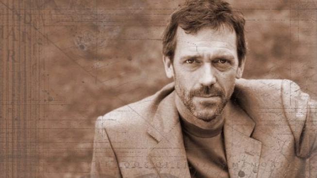 Představitel doktora House nahraje album blues