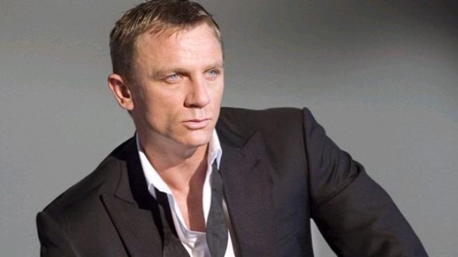 Daniel Craig si zahrál v nových Star Wars