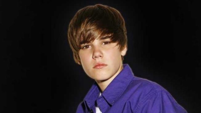 Justin Bieber si zahraje hlavní roli ve filmu o svém životě