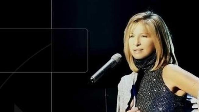 Cenu Osobnost roku 2011 MusiCares získá Barbra Streisandová